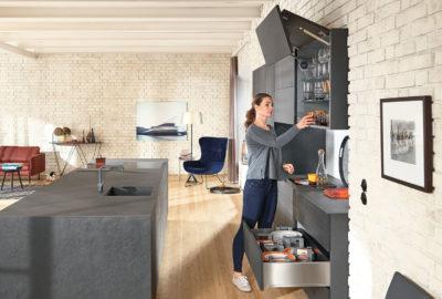 Современный дизайн кухни это сочетание эстетики и функциональности