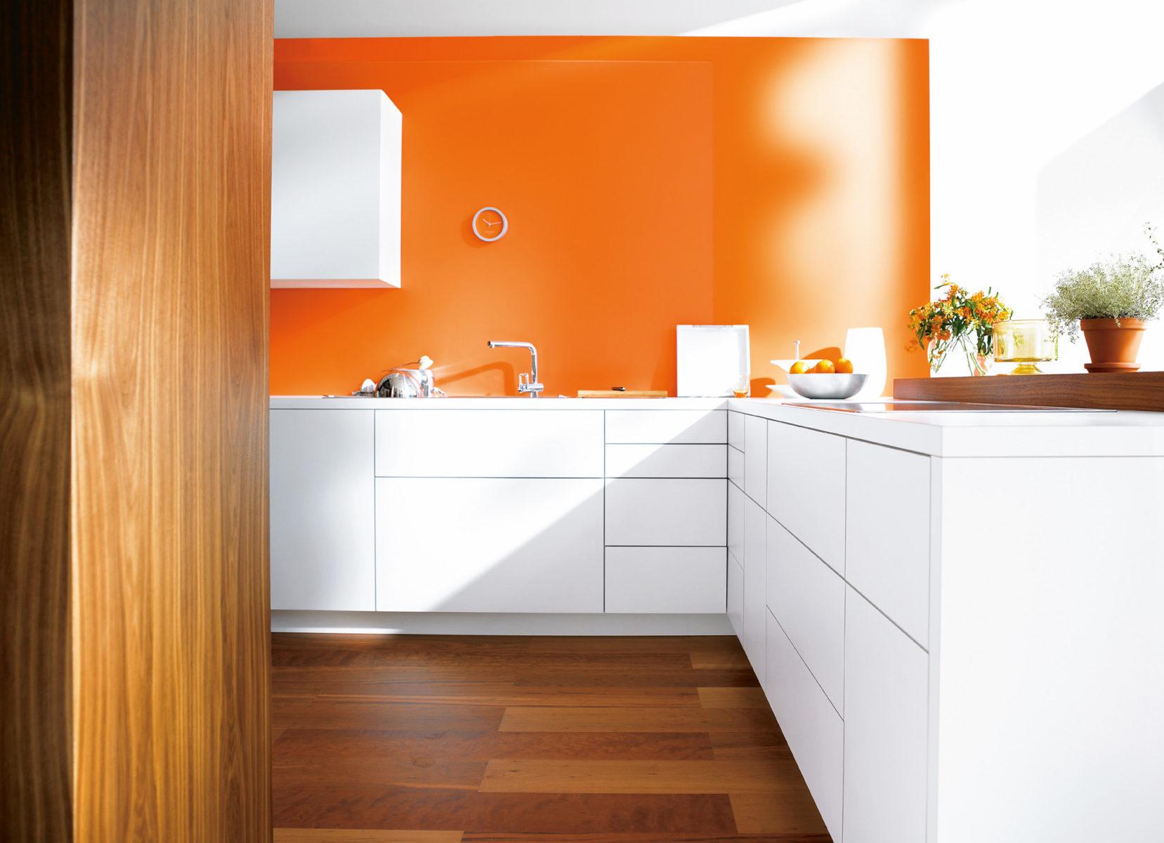 Натхнення від Blum: якою може бути сучасна практична кухня